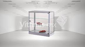 Vitrinas peque as aparadores mostradores exhibidores - Vitrinas pequenas ...